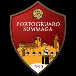 Portosummaga