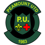 Peamount United