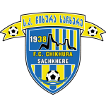 FC Chikhura Sachkhere