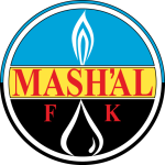 FK Mash'al Mubarek