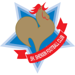 Shanghai Shenxin FC