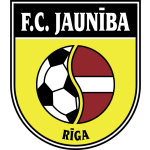 FK Jaunba Rga