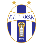KF Tirana
