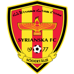 Syrianska FC