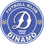 KS Dinamo Tirana