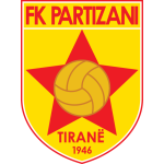 KF Partizani Tirana