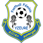 FF Yzeure Allier Auvergne
