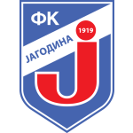 FK Jagodina