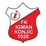 NK Igman Konjic