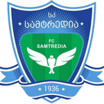 FC Samtredia