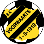 Voorwaarts