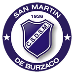 San Martn Burzaco