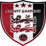 Arnett Gardens FC