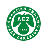 AE Zakakiou