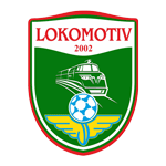 FK Lokomotiv Tashkent