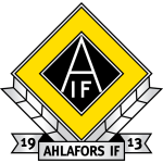 Ahlafors IF