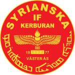 Syrianska IF Kerburan