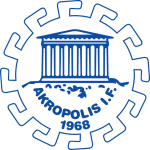 Akropolis IF