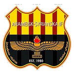 Arameiska / Syrianska Botkyrka IF