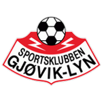 Gjvik-Lyn logo