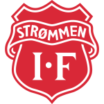 Strmmen logo