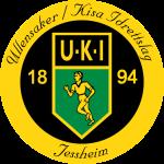 Ullensaker / Kisa logo