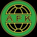 Ålgård logo