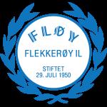 Flekkerøy logo