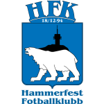 Hammerfest logo