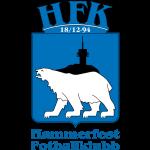 Hammerfest logo
