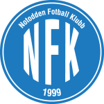 Notodden logo