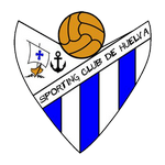 CD Sporting de Huelva Cajasol San Juan
