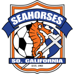 Southern California Seahorses