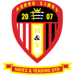 Hayes & Yeading FC