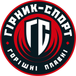 FC Hirnyk-Sport Komsomol's'k