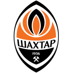 FC Shakhtar Donetsk III