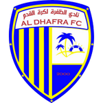Al Dhafra SCC
