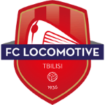 Lokomotivi Tbilisi logo