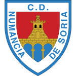 CD Numancia de Soria II