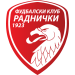 FK Radniki 1923 Kragujevac