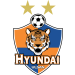 Ulsan Hyundai Horang-i