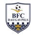 Brnu futbola centrs Daugava Daugavpils II