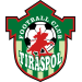 FC Tiraspol