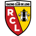 Racing Club Lens Under 19