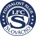 1. FC Slovcko II