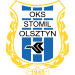 OKS Stomil Olsztyn