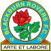 Blackburn Rovers Crest