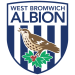 WEST BROMWICH, DIRECTO ONLINE