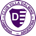 Club Villa Dlmine