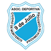 Asociacin Deportiva 9 de Julio de Morteros